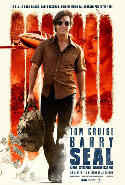 barry seal american made