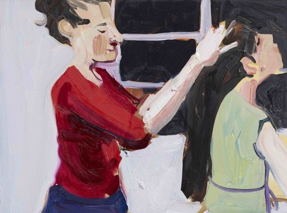 Chantal Joffe