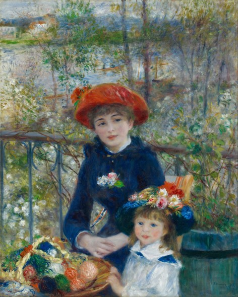 Il (falso) Renoir di Donald Trump