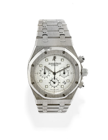 Audemars Piguet, Royal Oak (lotto 107
