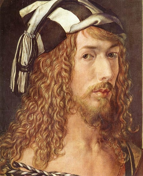 albrecht_durer_-_self-portrait_at_26_detail_-_wga6926