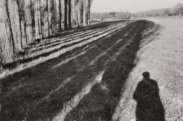 Lotto  120 Henri Cartier-Bresson, Near Céreste, Alpes-de-Haute-Provence, France (self-portrait), 1999 $8,000-12,000 $52,500 £39,296/€44,651