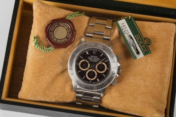"""ROLEX, """"Oyster"""