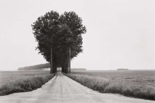 Lotto  26 Henri Cartier-Bresson, Brie, France, 1968 $12,000 - 18,000 $35,000 £26,198/€29,768 World Record for This Image at Auction
