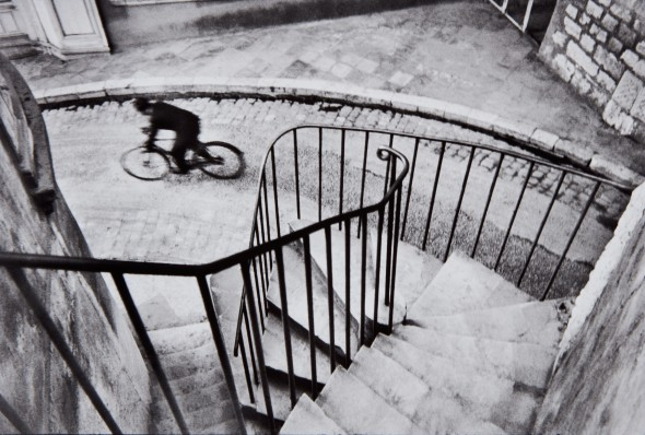 ©Henri Cartier-Bresson / Magnum Photos