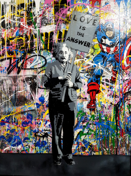 Mr Brainwash
