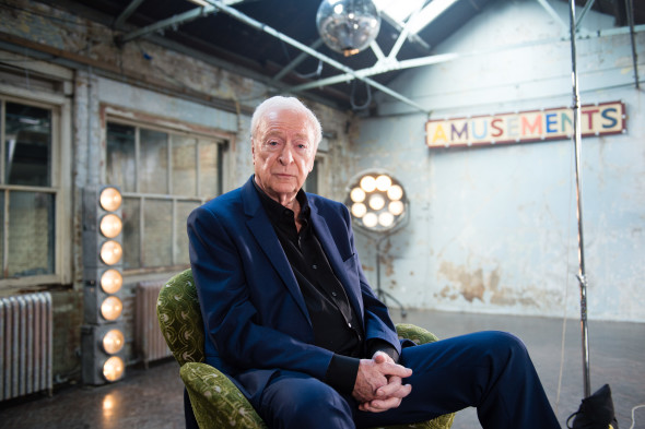 "God Dave ""My Generation"", il documentario sulla Swinging London. Intervista al regista David Batty e a Michael Caine"