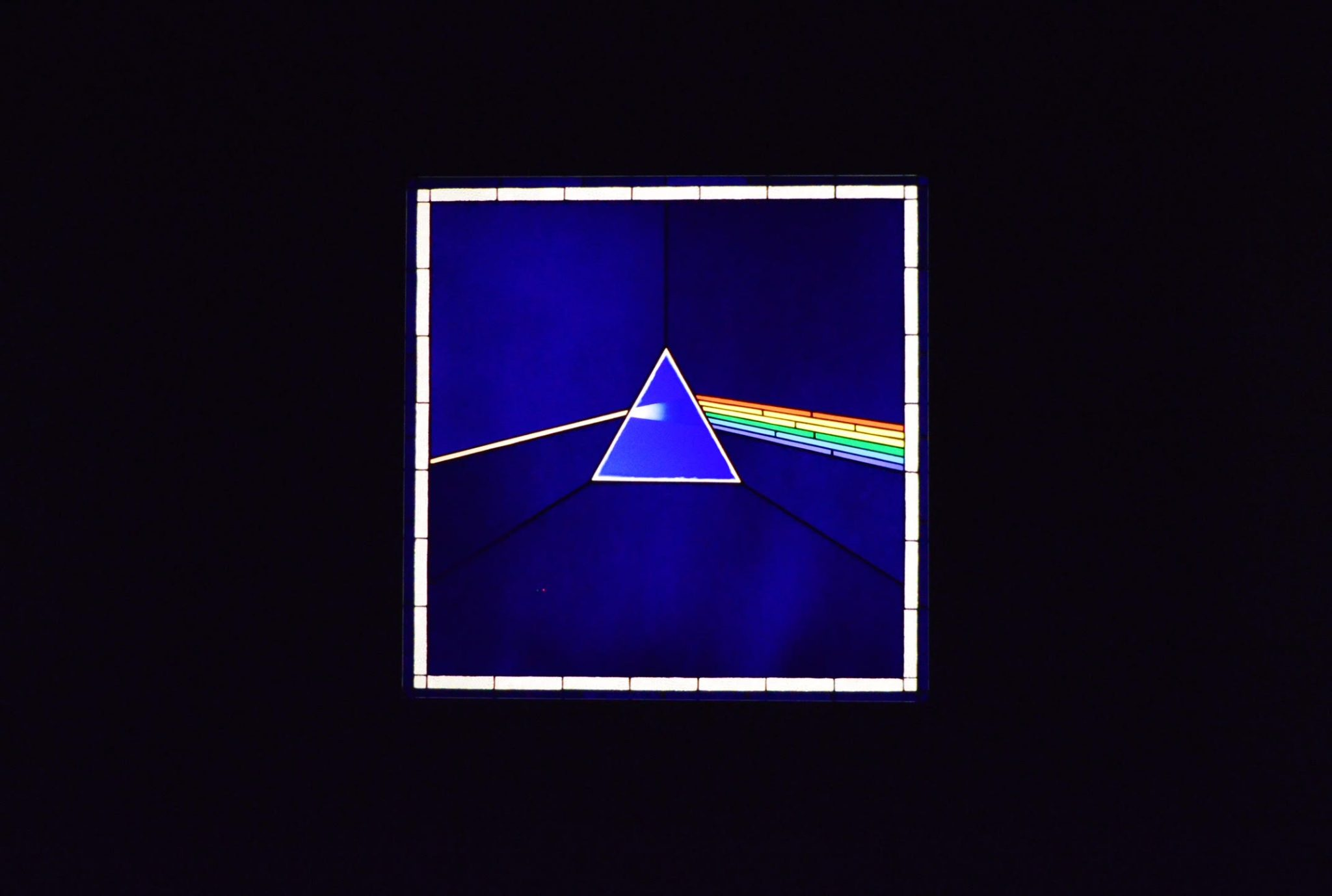 Pink floyd a roma immagini in anteprima dalla grande for Pink floyd exhibition