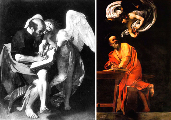 caravaggios religious imagery essay Caravaggio essayscaravaggio is considered to be one of the most acclaimed painters of all time, and his painting the calling of st matthew is my favorite of all his save your essays here so you can locate them quickly the novel is abundant in symbolism, and the imagery brings the settings to.