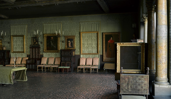 Dutch Room south