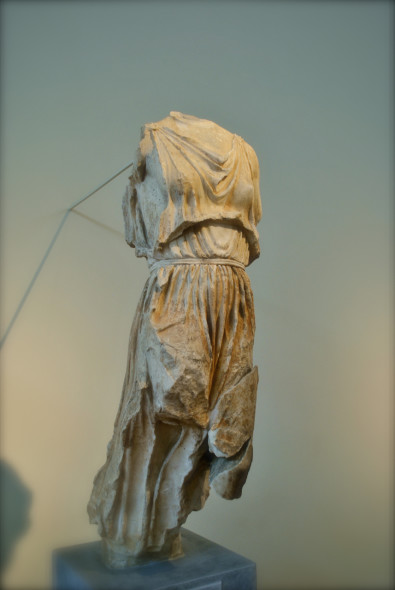 getty-athens-greek -sculture