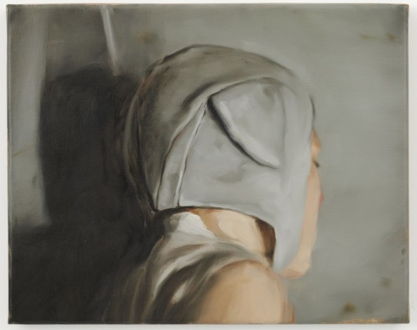 Borremans a Hong Kong (contemporary art daily)