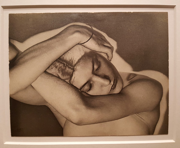 Man Ray mostra Kunstforum Vienna