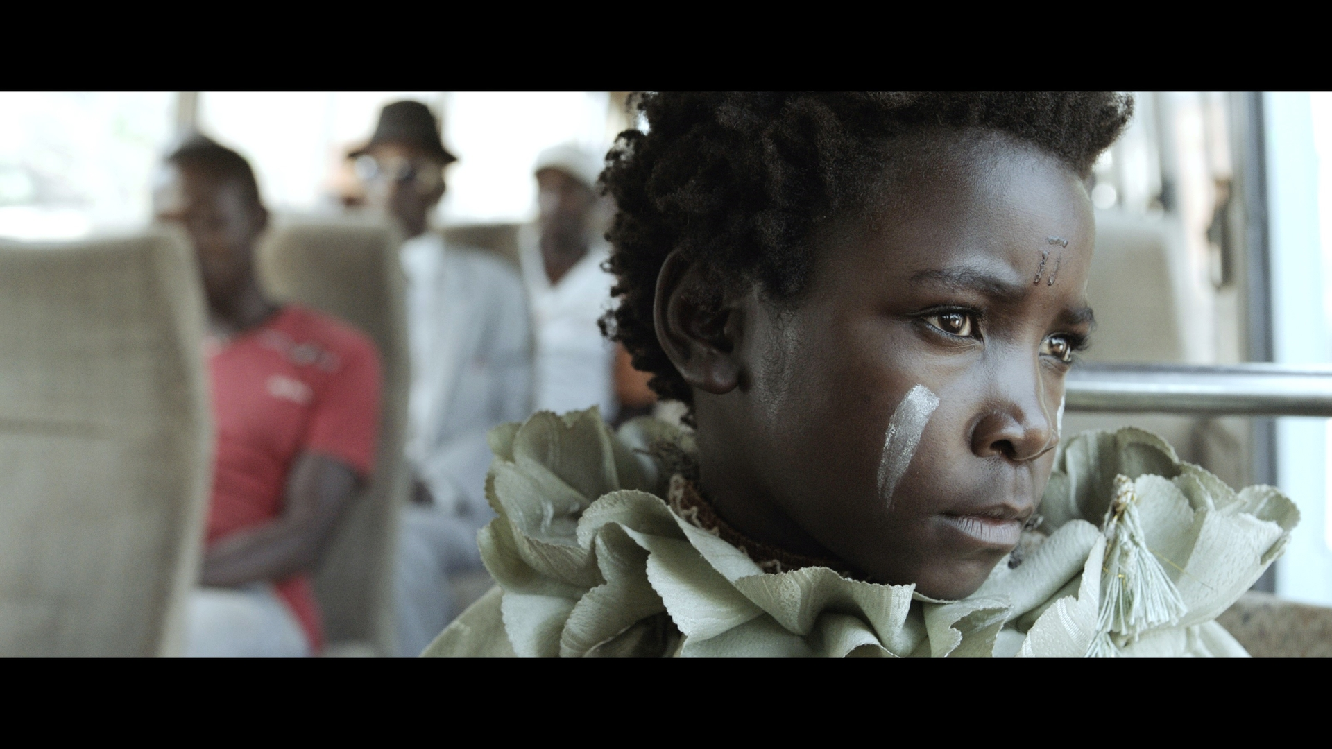 FCAAAL, a opportunity to see the recent Award Winning Films