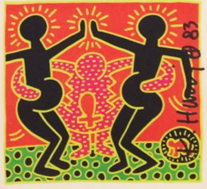 keith-haring-embrace