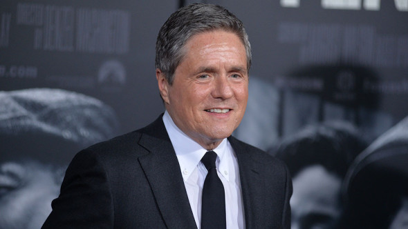 Mandatory Credit: Photo by Erik Pendzich/REX/Shutterstock (7584088au) Brad Grey 'Fences' film screening, Arrivals, New York, USA - 19 Dec 2016