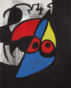LOT 9 JOAN MIRÓ FEMME, OISEAU Estimate   10,000,000 — 15,000,000 USD PRICE REALIZED USD 9,260,000
