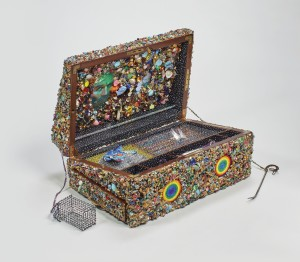 LOT 26 LUCAS SAMARAS BOX #117  Estimate   200,000 — 300,000 USD PRICE REALIZED USD