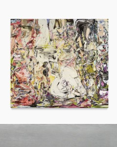LOT 43 CECILY BROWN SUDDENLY LAST SUMMER Estimate   1,800,000 — 2,500,000 USD PRICE REALIZED USD 6,776,200