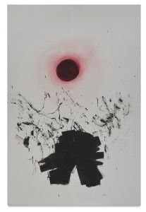 LOT 46 ADOLPH GOTTLIEB BURST II Estimate   1,200,000 — 1,800,000 USD PRICE REALIZED USD  1,995,000