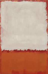 LOT 5 MARK ROTHKO UNTITLED Estimate   7,000,000 — 10,000,000 USD PRICE REALIZED USD 18,856,500