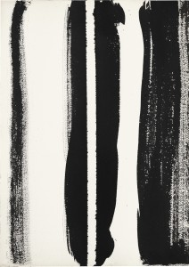 LOT 6 BARNETT NEWMAN UNTITLED Estimate   800,000 — 1,200,000 USD PRICE REALIZED USD  1,455,000