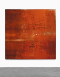 LOT 16 GERHARD RICHTER ABSTRAKTES BILD Estimate   15,000,000 — 20,000,000 USD PRICE REALIZED USD  17,163,000