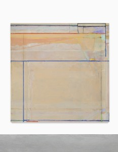 LOT 18 RICHARD DIEBENKORN OCEAN PARK #55 Estimate   7,000,000 — 10,000,000 USD PRICE REALIZED USD 10,953,500