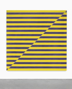 LOT 20 FRANK STELLA AGADIR I Estimate   2,000,000 — 3,000,000 USD PRICE REALIZED USD 3,495,000