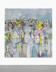 LOT 25 GEORGE CONDO DAY OF THE IDOL Estimate   1,500,000 — 2,000,000 USD PRICE REALIZED USD   2,775,000