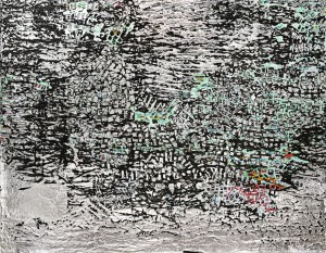 LOT 27 MARK BRADFORD VISIBLE GIANT Estimate   4,000,000 — 6,000,000 USD PRICE REALIZED USD 4,631,100