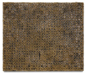 LOT 31 YAYOI KUSAMA UNTITLED Estimate   7,000,000 — 10,000,000 USD UNSOLD