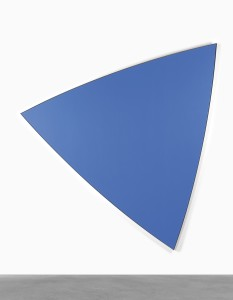 LOT 33 ELLSWORTH KELLY BLUE PANEL Estimate   3,500,000 — 4,500,000 USD PRICE REALIZED USD  5,131,400