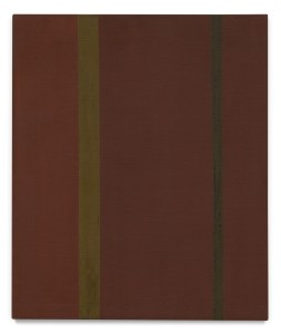 LOT 35 BARNETT NEWMAN GALAXY Estimate   9,000,000 — 12,000,000 USD PRICE REALIZED USD 9,963,200