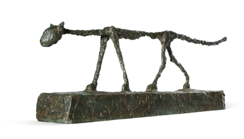 Sotheby's Giacometti