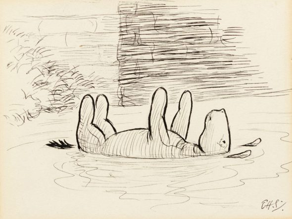 E.-H.-Shepard_Two-ink-drawings-from-The-House-at-Pooh-Corner-II-1024x769
