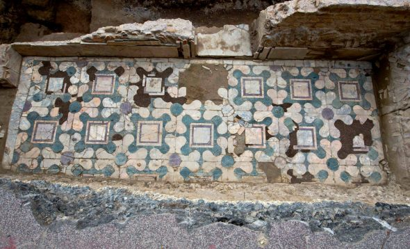 pavimenti in opus sectile
