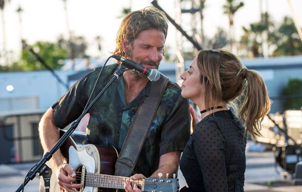 A Star Is Born, regia di Bradley Cooper