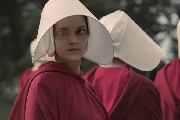 La seconda stagione di The Handmaid's Tale