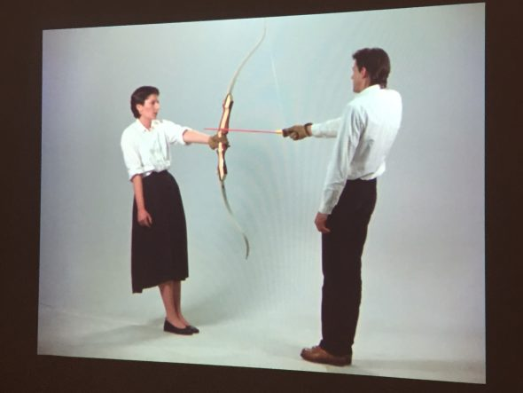 The Cleaner. Dentro la mostra di Marina Abramovic