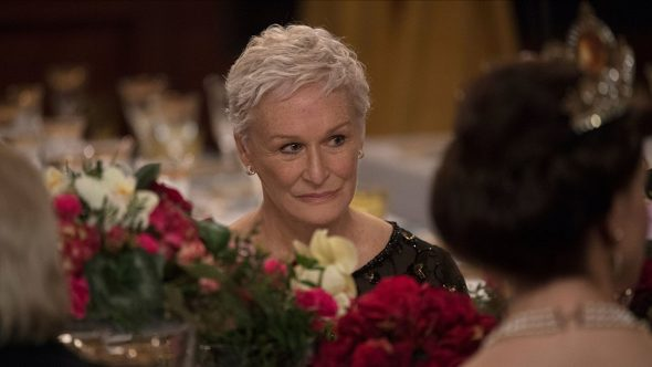 Glenn Close The Wife Vivere nell'ombra