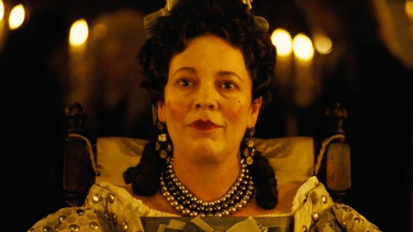 Venezia 75 olivia colman the favourite