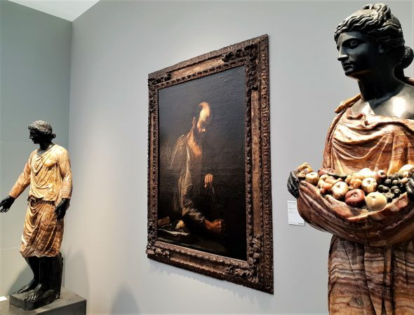 Colnaghi / Frieze Masters Londra 2018