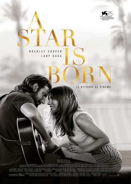 A Star Is Born Gaga 2018