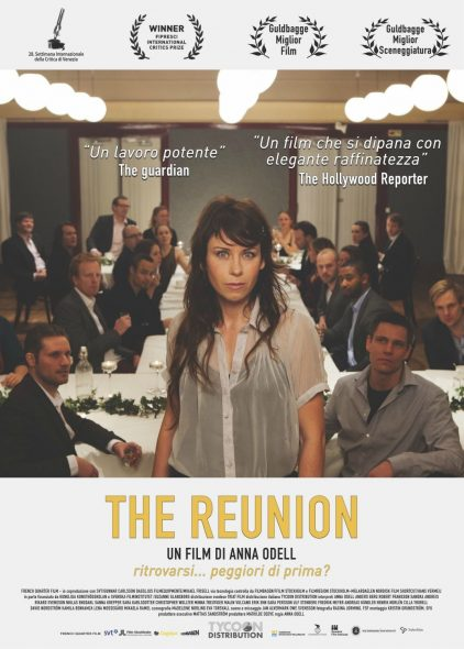 The Reunion Anna Odell