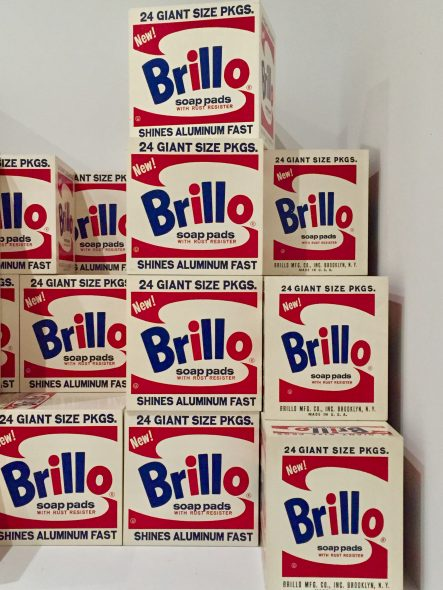 warhol-brillobox