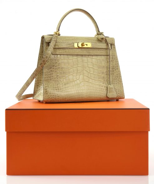 Kelly 29 Hermès