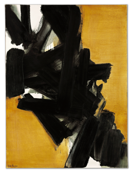 soulages-christie's
