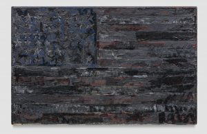 32 JASPER JOHNS FLAG Estimate 12,000,000 — 18,000,000 Lot Sold 13,056,700 USD