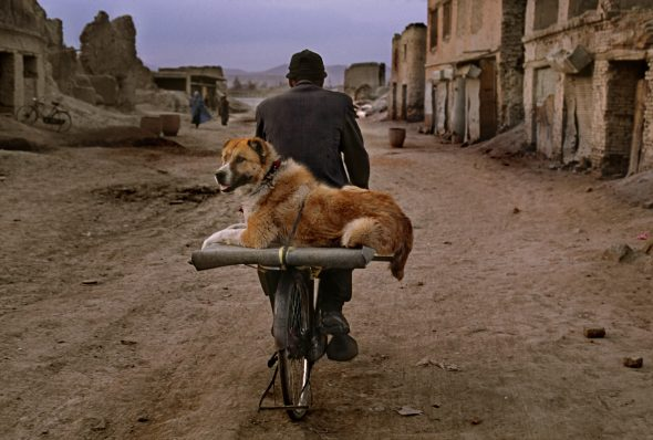 Steve McCurry, Kabul, Afghanistan, 2002, © Steve McCurry